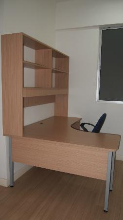 One-Stop Serviced Residence & Office: Huge Study Room