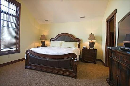 Inn at Silver Lake Deer Valley: Guest Room