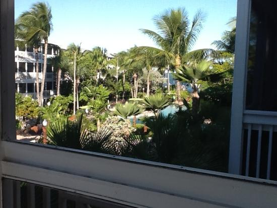 Hyatt Residence Club Key West, Beach House: view from the lani