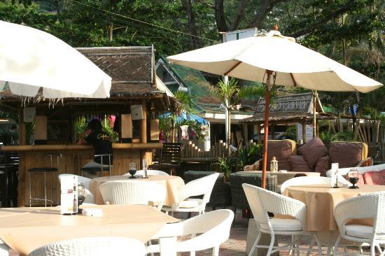 Cefalu Restaurant : Cefalù Restaurant - Surin Beach