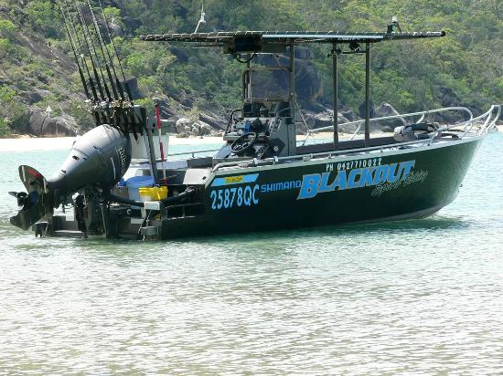 Blackout Sportfishing