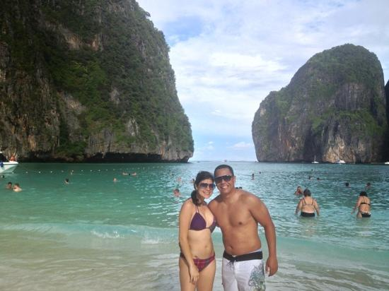 Phi Island Village Beach Resort Maya Bay