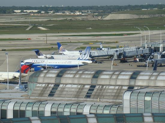 Hotels At O Hare Airport