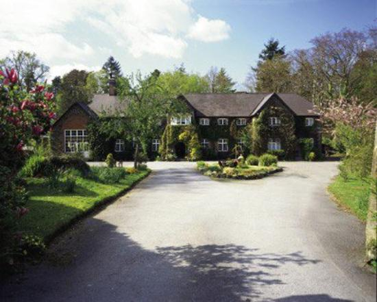 The Edgemoor Country House Hotel: View