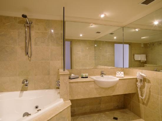 Kimberley Gardens Hotel & Serviced Apartments: Quest East St Kilda