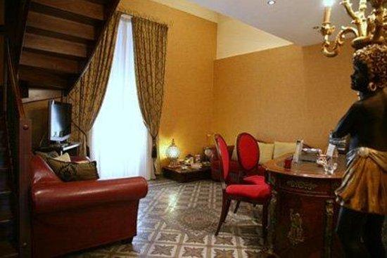 Photo of De Curtis Palace Catania