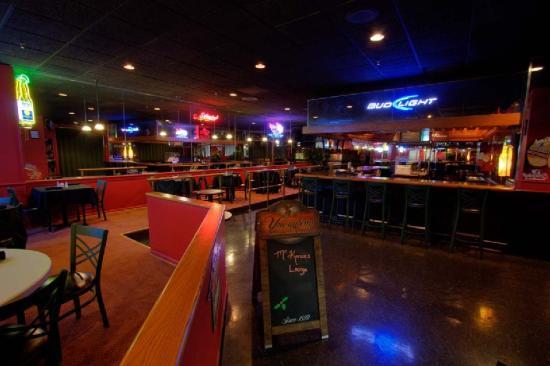 Bar Picture Of Riverview Inn Clarksville Tripadvisor