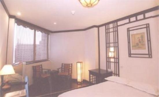 Photo of Jinjiang Grand Hotel Tangshan