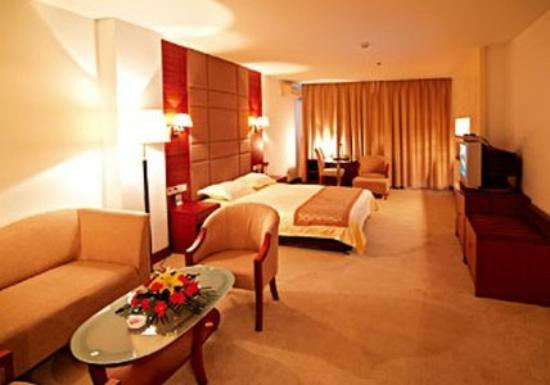 Photo of Baiyue Grand Hotel Suzhou