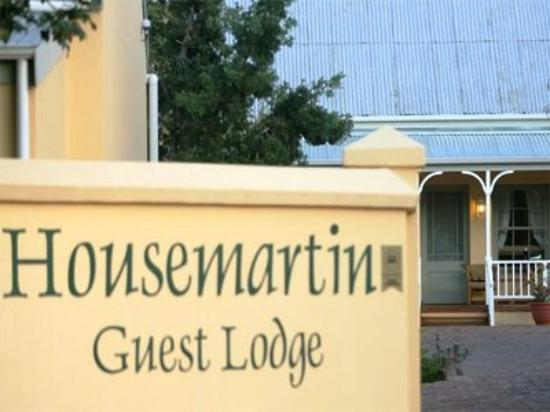 Housemartin Guest Lodge: HMEXTERIOR