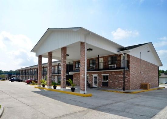 Comfort Inn: Exterior (OpenTravel Alliance - Exterior view)
