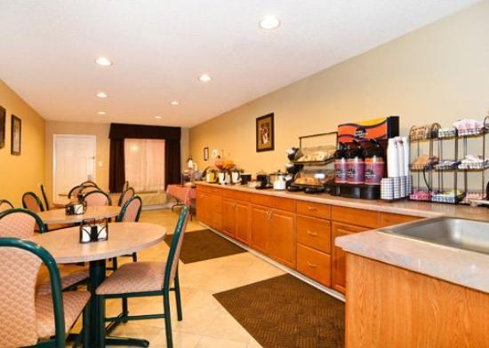 Comfort Inn: Restaurant (OpenTravel Alliance - Restaurant)