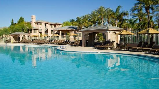 Scottsdale Links Resort: Pool