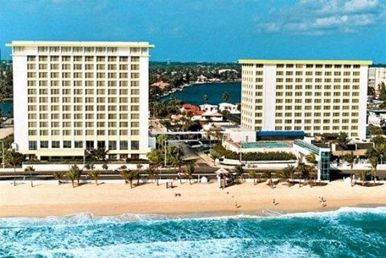 Photo of Sheraton Yankee Trader Fort Lauderdale