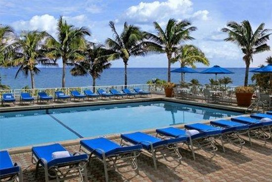 The Westin Beach Resort, Fort Lauderdale: Pool