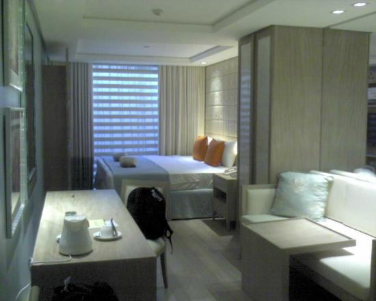 Pontefino Hotel & Residences: Room
