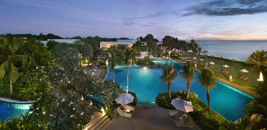 Sheraton Hua Hin Resort & Spa: Resort Overview