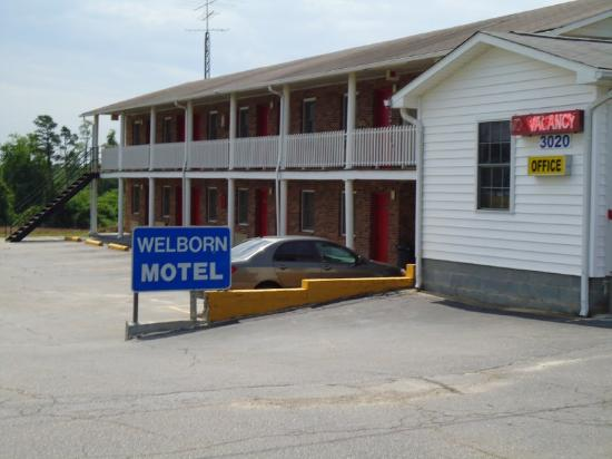 Welborn Motel: Other Hotel Services/Amenities