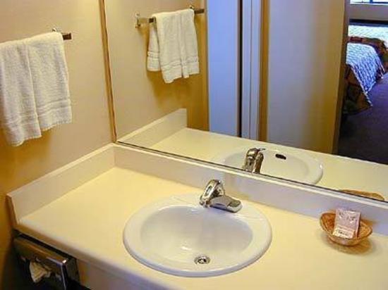 Rodeway Inn - Encinitas: Bathroom A