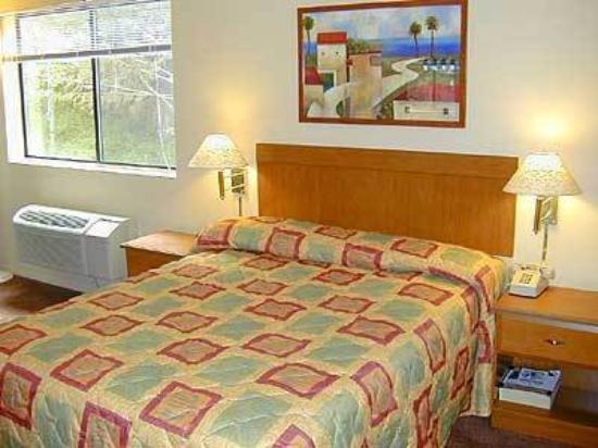 Rodeway Inn - Encinitas: Single Room A