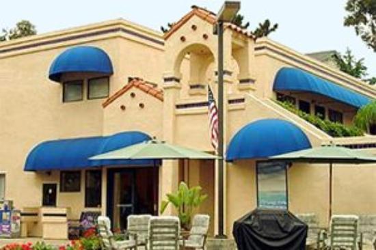 Rodeway Inn - Encinitas: Exterior A