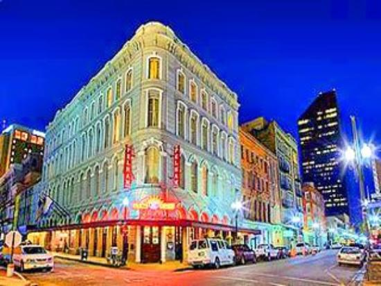 The Pelham Updated 2018 Prices Hotel Reviews New Orleans La Tripadvisor