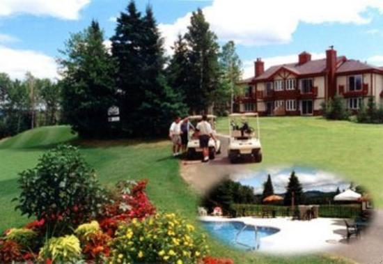Residences Mont-Tremblant: Golf