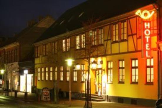 Hotel PostGaarden: Facade