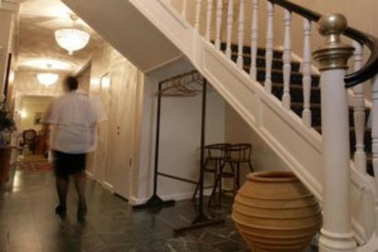 Hotel PostGaarden: Interior