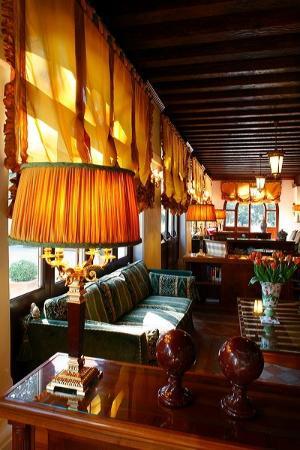 Hotel Villa Franceschi: Foto