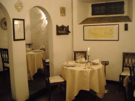 סן ג'ובאני לה פונטה, איטליה: Tra gli angoli romantici