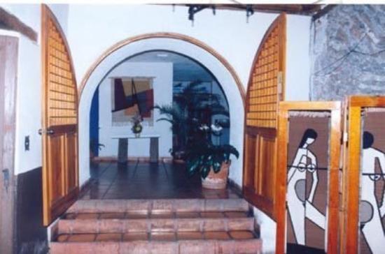 Hotel Mansion del Molino