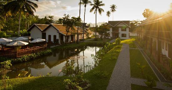 Sanctuary Luang Prabang Hotel