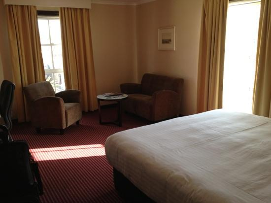 Hotel Grand Chancellor Launceston: room