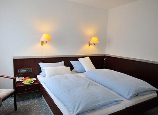 Akzent Hotel Schildsheide: Guest Room