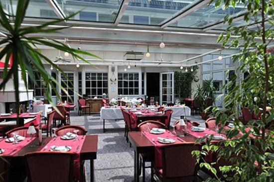Akzent Hotel Schildsheide: Restaurant
