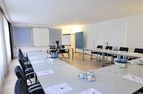 Akzent Hotel Schildsheide: Meeting Room