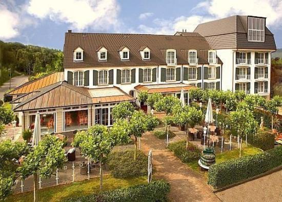 Vital & Wellnesshotel zum Kurfuersten: Exterior View