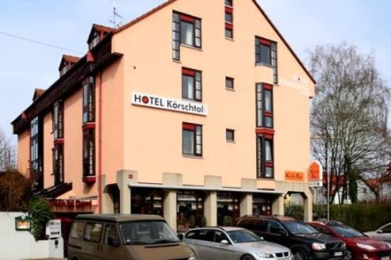 Hotel Körschtal : Other Hotel Services/Amenities