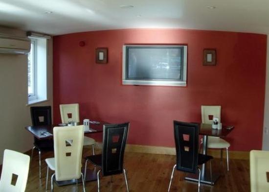 Milton Keynes Hotel: Dining Room
