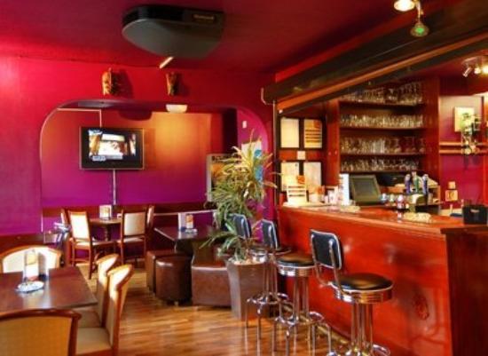 Milton Keynes Hotel: Comfort Bar
