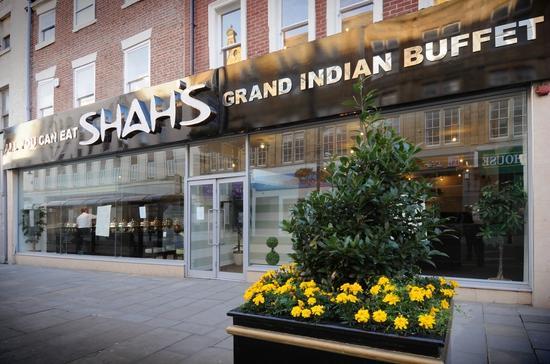 Indian All You Can Eat Shah 39 S Sunderland Traveller Reviews Tripadvisor