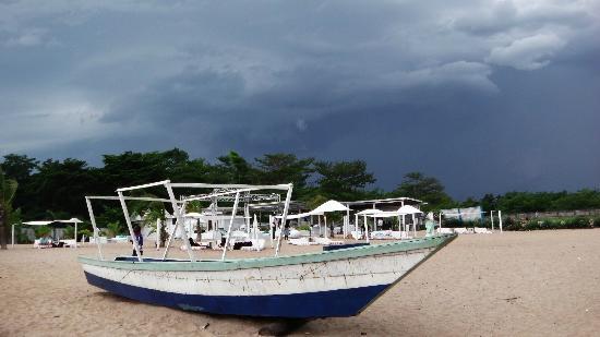 Bora Bora beach club : Bar Discothèque