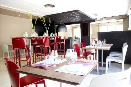 Campanile Marseille Est - La Penne: Restaurant