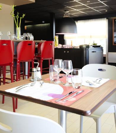 Campanile Marseille Ouest - Martigues : Restaurant