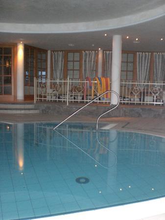 Landhotel Reiterhof: toller Pool
