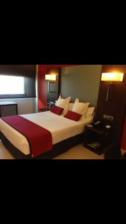 H10 Itaca Hotel: Room