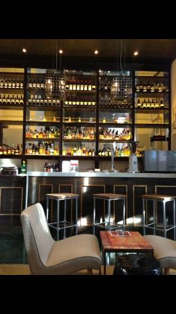 H10 Itaca Hotel: Bar