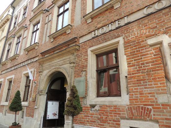 Hotel Copernicus: The Copernicus