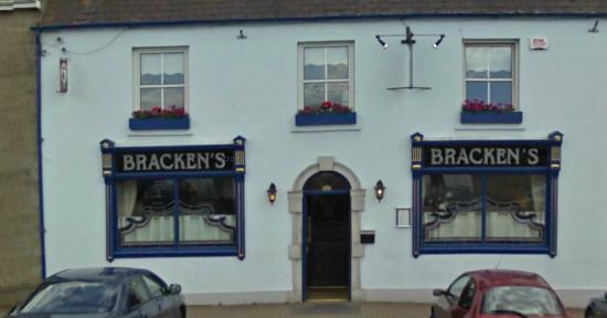 Bracken's